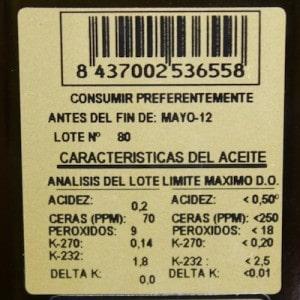 fecha de consumo preferente